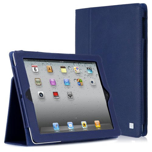 iPad leather case-631383