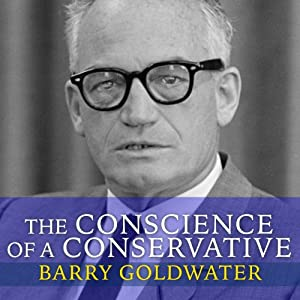 The Conscience of a Conservative Audiobook