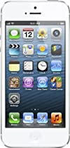 Apple iPhone 5 Discount Review  32GB (White) - Verizon Wireless