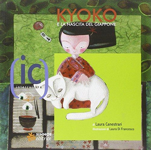 Kioko e la nascita del Giappone PDF
