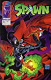 img - for Spawn #1 First Issue/First Appearance book / textbook / text book