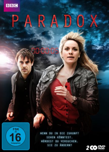 Paradox [2 DVDs]