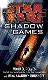 Shadow Games (Star Wars) (Star Wars - Legends)