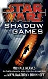 Shadow Games (0345511204) by Reaves, Michael / Bohnhoff, Maya Kaathryn