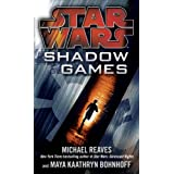 """Shadow Games (Star Wars) (Star Wars - Legends) (Mass Market Paperback)By Maya Kaathryn Bohnhoff        Buy new: $6.0866 used and new from $0.01    Customer Rating:     First tagged """"sith"""" by Bob Meredith"""