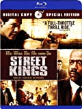 Street Kings (+ Digital Copy)