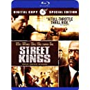 Street Kings (+ Digital Copy) [Blu-ray]
