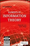 Elements of Information Theory (EDN 2) by Thomas M. Cover,Joy A. Thomas