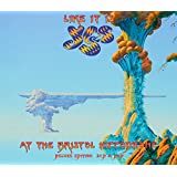 Like lt ls - Yes At The Bristol Hippodrome (LTD. Digipak + DVD)
