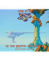 Like It Is - Yes at the Bristol Hippodrome (3 CD)