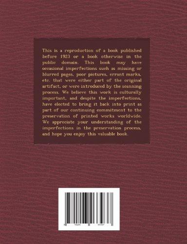 Geschiedenis Der Staatsinstellingen in Nederland Tot Den Val Der Republiek - Primary Source Edition