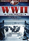 Wwii Chronicles: a Day By Day [Import]