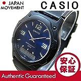 【P】CASIO(カシオ) AW-49HE-2A/AW49HE-2A ベーシック アナデジ ラウンド ブルー ユニセックスウォッチ 腕時計 [並行輸入品]