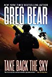 Take Back the Sky  (War Dogs Series, Book 3)