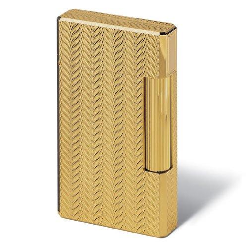 davidoff-prestige-lighter-accolades-gilded