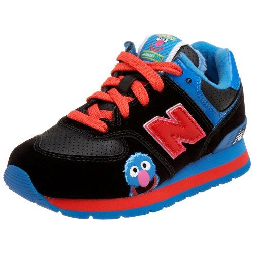 Zapatillas Balance Zapatos Grover Kid Little 574 Kj574gvp New wZWzn6q6