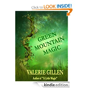 Green Mountain Magic