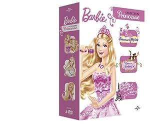 Barbie - Collection Princesse