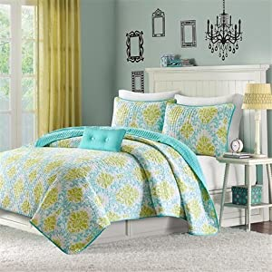 Katelyn Quilt Set Size: Full / Queen