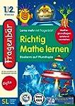 Fragenbär: Richtig Mathe lernen 1./2....