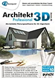 Digital Software - Architekt 3D X8 Professional [PC Download]