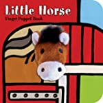 Little Horse: Finger Puppet Book (Lit...
