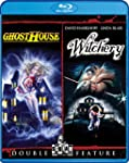 Ghosthouse / Witchery (Blu-ray)
