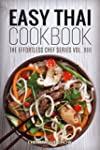 Easy Thai Cookbook (Thai Recipes, Tha...