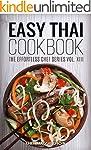 Easy Thai Cookbook (Thai Recipes, Tha...
