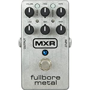 Good deal on the MXR M116 Fullbore