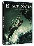 Black Sails 2 temporada DVD España