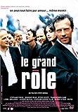 echange, troc Le grand role
