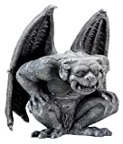 Roaring Gargoyle - Collectible Figurine Statue Sculpture Figure