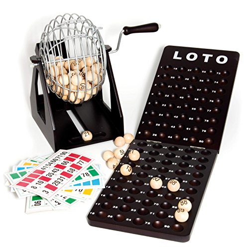 France Cartes - Bingo
