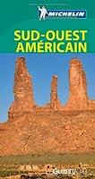 Le Guide Vert Sud-Ouest américain Michelin