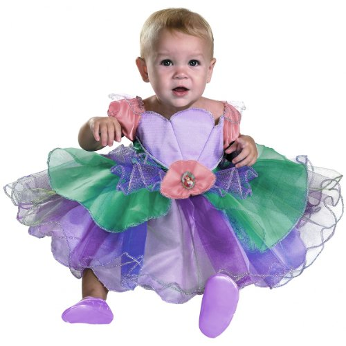 Ariel Infant - Size: 12-18 months Costume