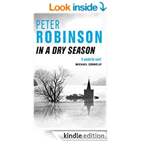 In A Dry Season (The Inspector Banks Series Book 10)