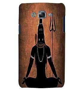 Citydreamz Back Cover For Samsung Galaxy E7 