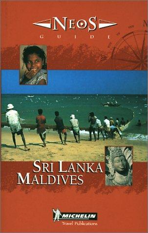 Michelin NEOS Guide Sri Lanka Maldives, 1e (NEOS Guide)
