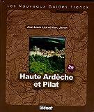 echange, troc Marc Jamet - Haute Ardèche et Pilat : Fonds de cartes au 1/25 000 et au 1/50 000