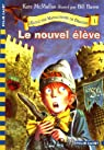 L'Ecole des Massacreurs de Dragons, Tome 1 : Le nouvel�l�ve par McMullan