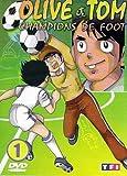 Image de Olive et Tom - Volume 1 - 6 épisodes VF
