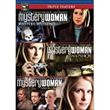 Mystery Woman Triple Feature (Mystery Weekend / Snapshot / Sing Me A Murder)