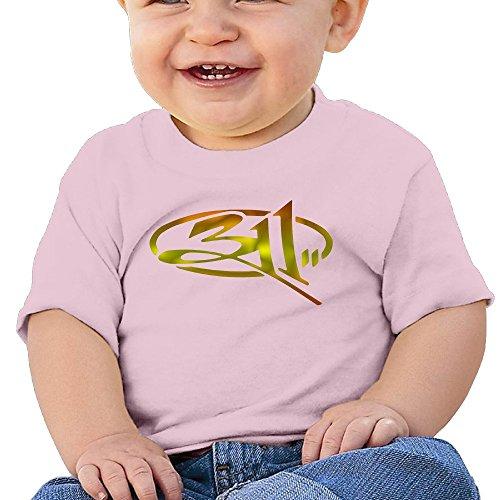 pontaon-kids-toddler-311-band-100-cotton-little-boys-and-girls-t-shirt-pink-6-m