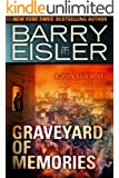Graveyard of Memories (A John Rain Novel) (English Edition)
