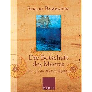 eBook Cover für  Die Botschaft des Meeres