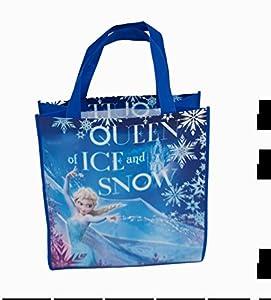 Disney Frozen Movie Character Tote Bags (Elsa)