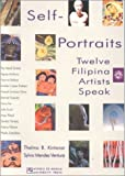 img - for Self-Portraits: Twelve Filipina Artists Speak book / textbook / text book