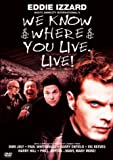 We Know Where You Live (2004) (Ws) [DVD] [2001] [Region 1] [US Import] [NTSC]