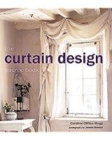 The Curtain Design Source Book